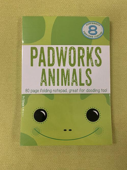 Ooly Padworks Animals