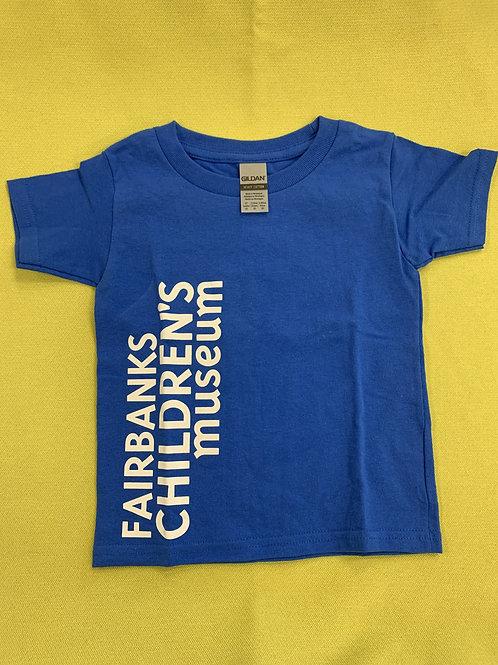 3T FCM Shirts