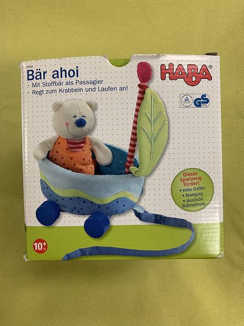 Haba Bear Ahoy