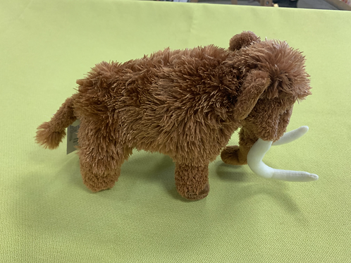 Douglas Wooly Mammoth