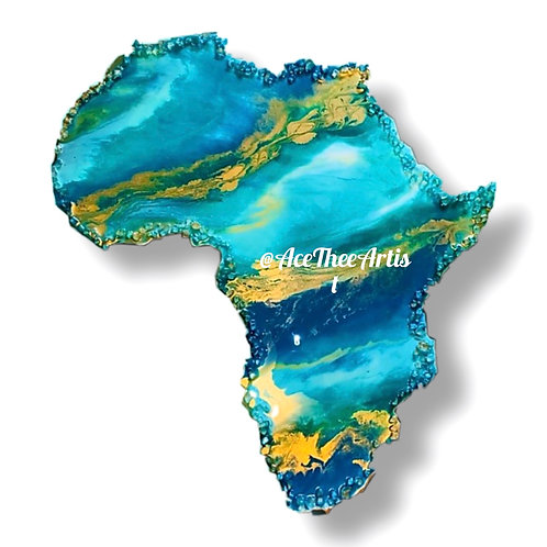 African Lagoon