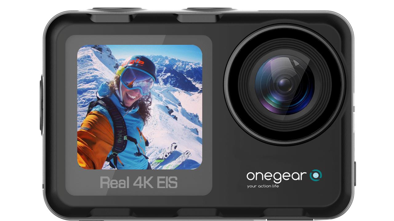 ONEGEARPRO EXPLORER II 4K 60FPS