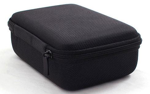 Action Bag X2 19 * 16 * 7cm Black