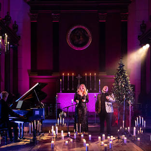 Mad Trust: A West End Christmas