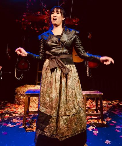 Call Me Fury- Hope Theatre