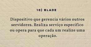 Cópia de #SERVIDORES - O BÁSICO #10- Blade