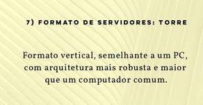 #SERVIDORES - O BÁSICO #07 - Formato de Servidores: Torre