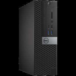 Computador Dell Optiplex 3040 Slim i5 6ªG, 8GB, HD 500GB, Windows 10 Pro