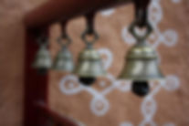 Bells, Abstract Photography