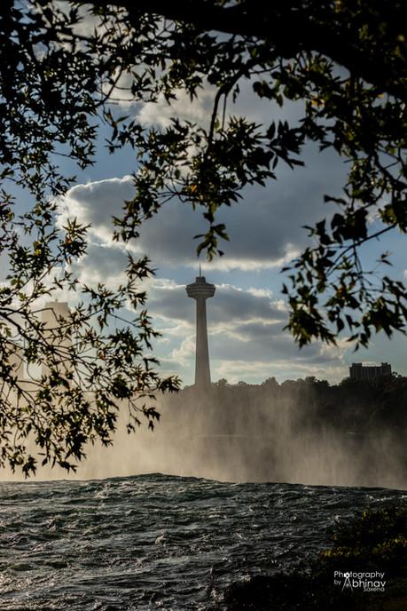 Skylon Tower - Canada