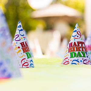 Dylaan Birthday Party