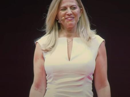 Dare to Lead Like a Girl | Dalia Feldheim | TEDx Jaffa Women