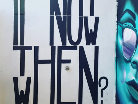 Why NOW is the time for Reinvention