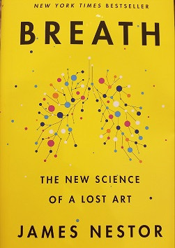 Catching Your Breath                                by Athelda Ensley