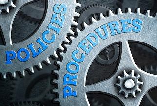 6 Policy & Procedures