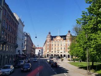 May 2018 in Copenhagen