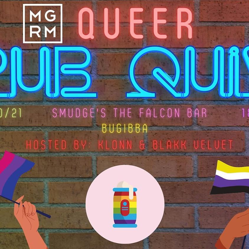 Queer Pub Quiz