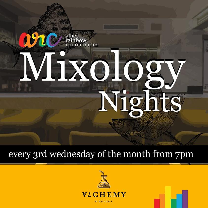 ARC Mixology Nights @Alchemy Valletta