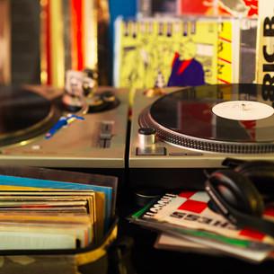 Best DJ's & the latest sounds.