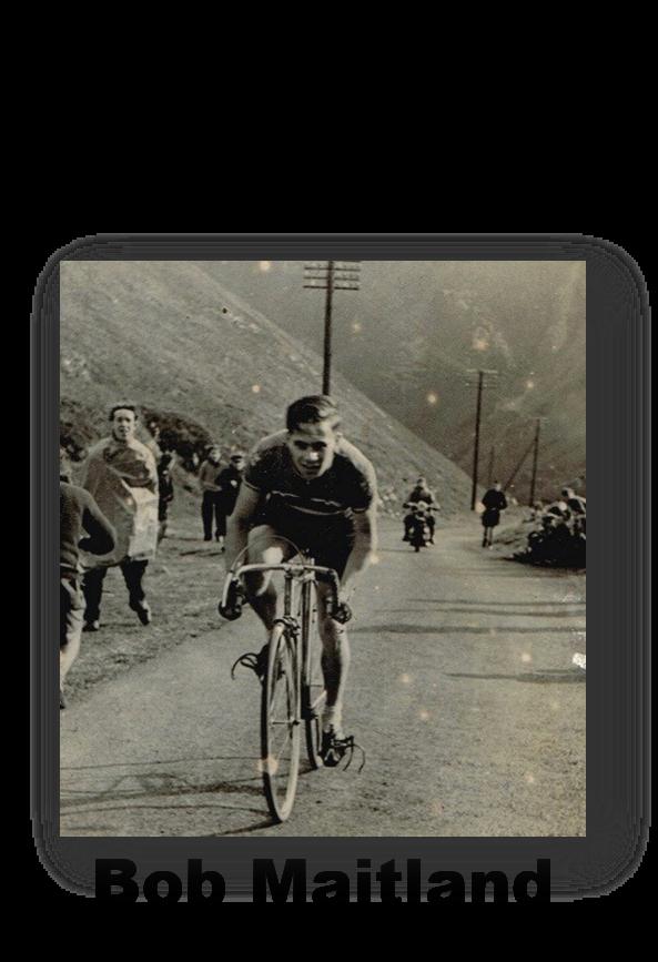 1949 - Bob Maitland