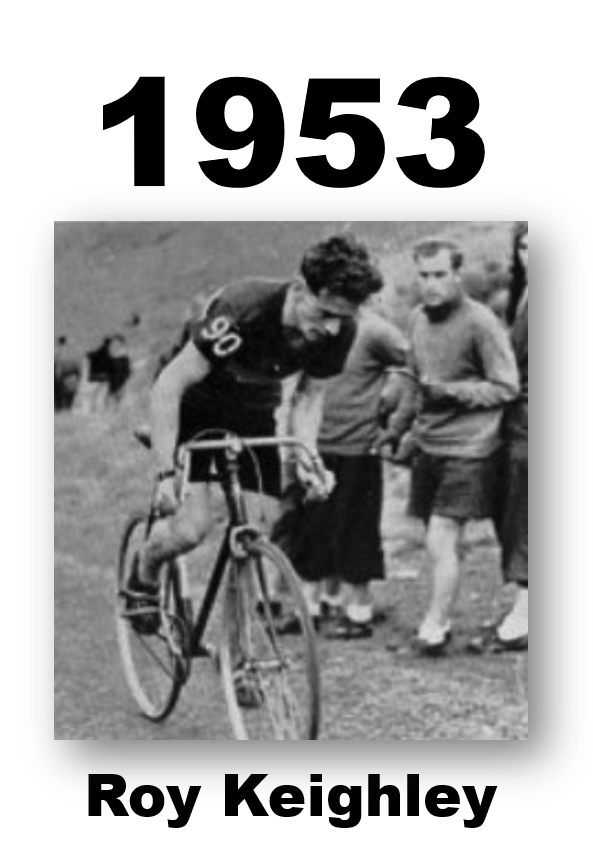1953 - Roy Keighley