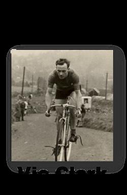 1947 Vic Clark