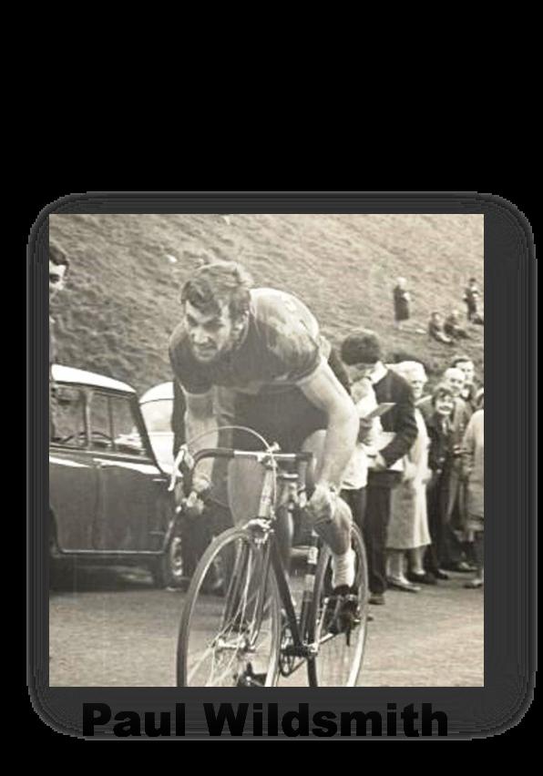 1967 - Paul Wildsmith
