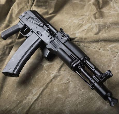Товарищ АК-105