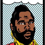 Charleston Fool Poster