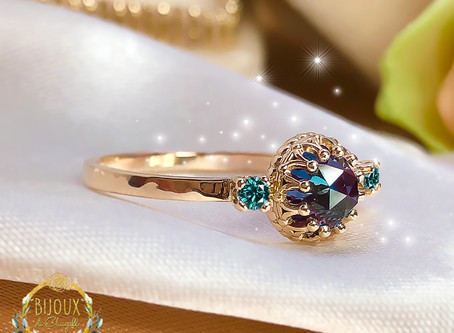 The most magical gemstone!
