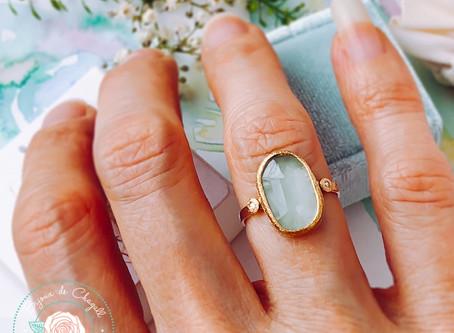 What gemstone is a Diamond alternative? - Part 1
