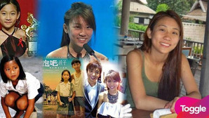 Popular child stars in Singapore – where are they now?