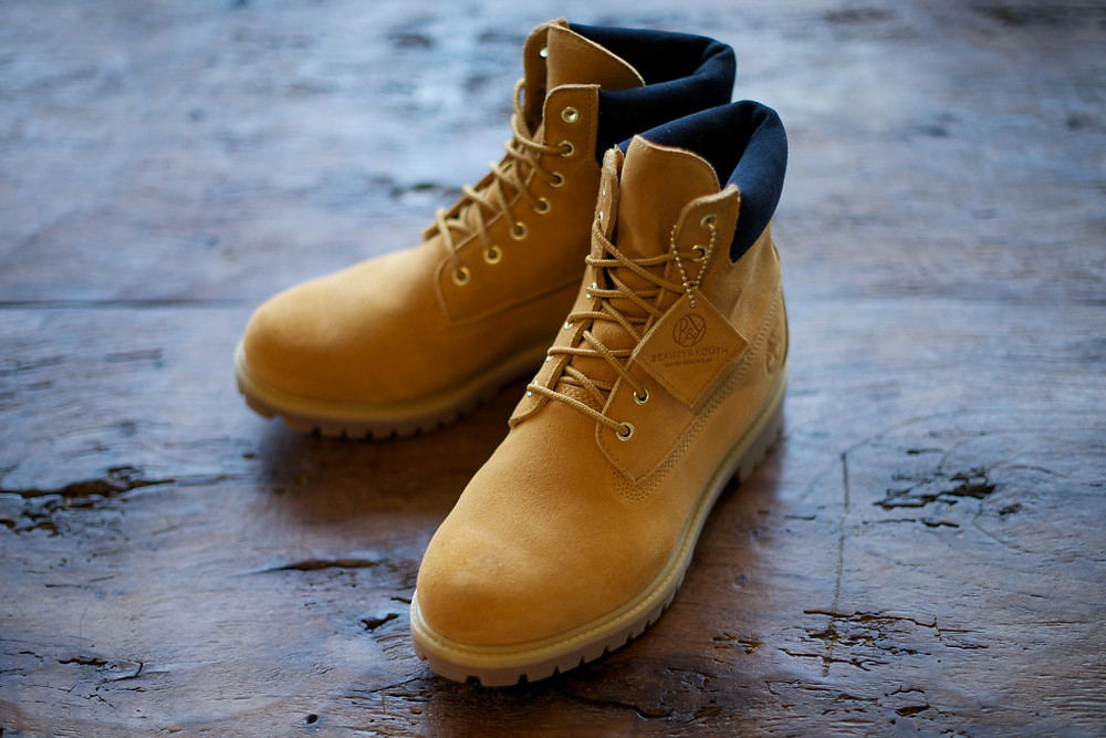 """Timberland x United Arrows Beauty&Youth Premium 6"""" Boot_6126B_$359.00_4"""