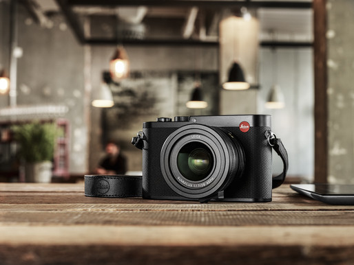 LEICA Unviels LEICA Q – A pioneer by tradition