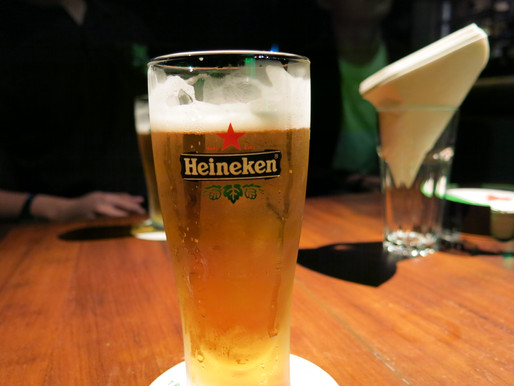 Freeze the Moment with Heineken Extra Cold