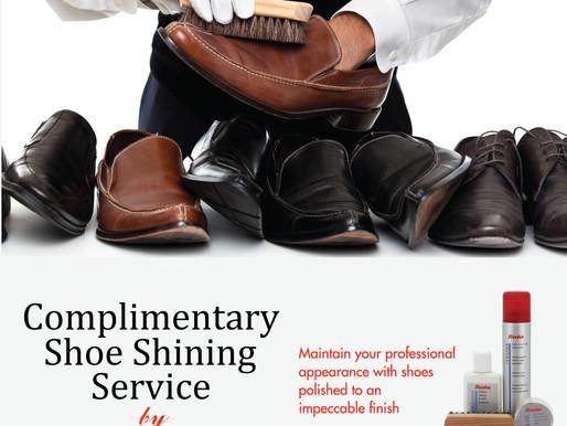 Bata Brings Back Timeless Shoe Shining Service For All