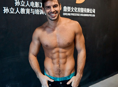5 Contestants of Mr World Singapore 2020 to watch out for