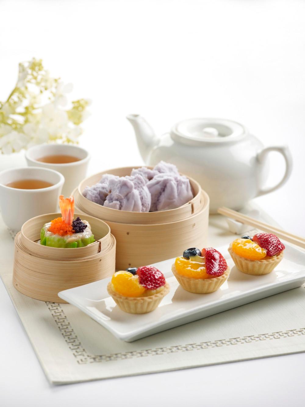 Yun Cha 86434