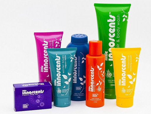 Organic Distributor launches new products