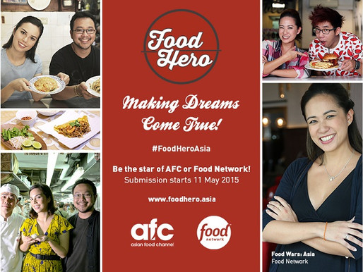 Who Will Become Asia's Next New Food Hero?