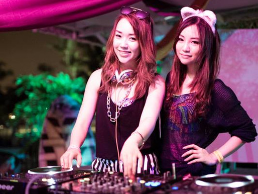 Popular Celebrity Chen Sisters Nicole and Celeste join The Influencer Network