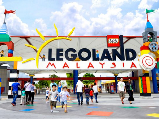 Legoland® Malaysia launches School Holiday Special