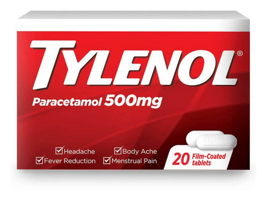 TYLENOL®,#1 Painkiller Worldwide1 to be available on shelves with nationwide expansion from May 2021