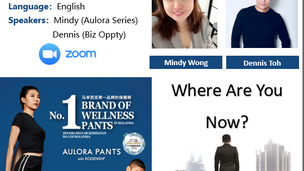 How to Earn Passive Income with a Pair of Pants?