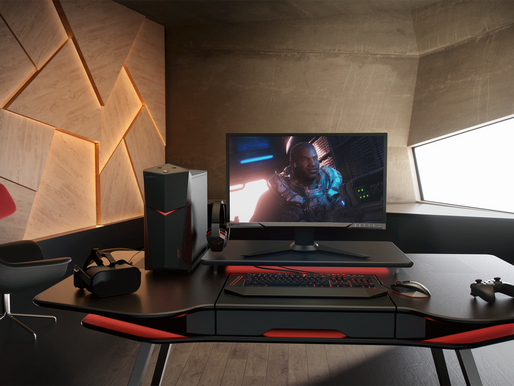 New Lenovo™ Legion Gaming Towers Pack a Powerful Punch  Inbox x