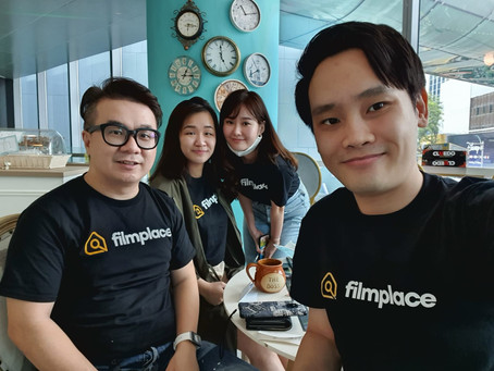 Singaporean filmmaker builds Airbnb-like platform for homeowners to earn extra cash