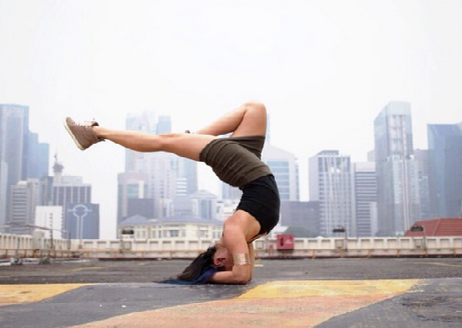 Top 10 Yogis in Singapore