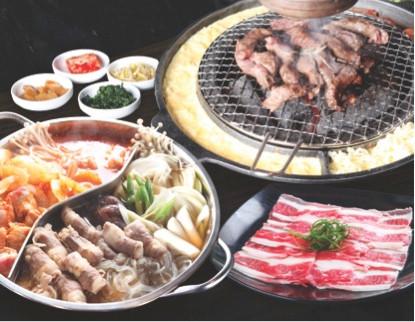 Popular Korean Charcoal BBQ SEORAE makes Jem its second home!