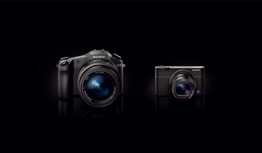 New Release: Sony's RX100 IV and RX10 II Cameras Bring Imaging Experience to the Acclaimed Cyb