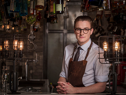 Tippling Club racks up three Top 10 nominations in the 2017 Tales of the Cocktail's Spirited A